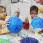 Firstcry Intellitots Preschool – Your toddler's growing up partner