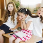 Bullying - Trouble Comes In All Sizes
