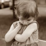 5 TIPS ON DEALING WITH YOUR SHY CHILD