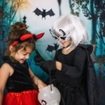 Fun, safe & not-so-spooky Halloween with children
