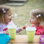 7 Ways to Teach your Toddler to Share