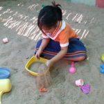 Benefits of Mud Play for your preschooler!