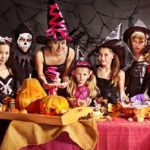 How to plan a Haloween party for your preschooler/toddler