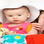 Here are quick time-saving tips for mums on the go