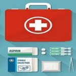 First Aid Kit at Home for Children – Items to have in it