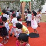 Celebrate Holi with your preschooler