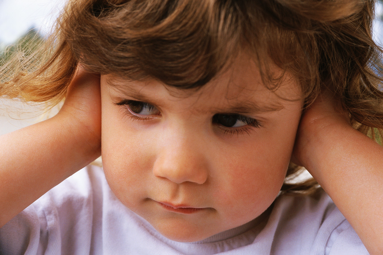 Why your Toddler does not LISTEN to You