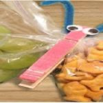 Butterfly Snack Pack – How to make it?