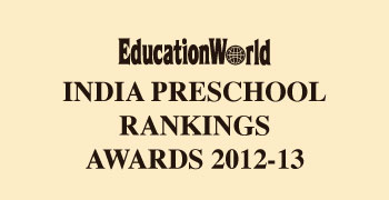 "Oi Playschool Jubilee Hills has won the award for ""Most Admired Preschool in Hyderabad"" in 2013 by EducationWorld top 20 preschool awards"