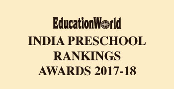 17 FirstCryOi Playschool centres featured in Top 20 list of the EducationWorld Preschool Ranking (Hyderabad & Bangalore) with 8 FirstCryOi centres listed under the Top 10.