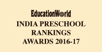 12 Firstcry Intellitots Preschool centres featured in the Top 20 EducationWorld Preschool Rankings. Firstcry Intellitots Jubilee Hills ranked No. 1 for Safety & Hygiene and Parent Involvement.