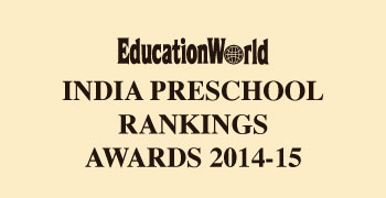 8 FirstCryOi Playschool centres have been listed in this year's Education World Top-20 city-wise Pre-school Rankings.