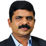 mandava prasanna - joint managing director