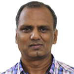 seetharam tummula - systems and process