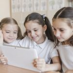 IMPORTANCE OF SMART LEARNING IN PRESCHOOL- BLOG