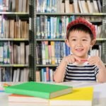 Here's some brain food to help balance your child's brain
