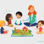 WHY CIRCLE TIME IS IMPORTANT IN PRESCHOOLS?