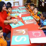 Choosing the Right Playschool