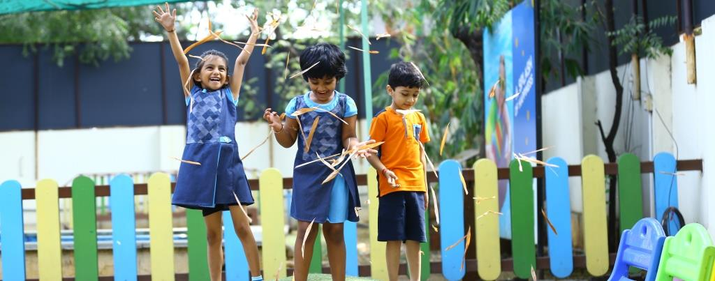 Summer, Children, Fun,Firstcry Intellitots Preschool, Bangalore, Hyderabad, India