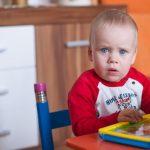 Best age to start preschooling