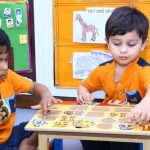 Early Childhood Education and It's Significance