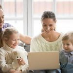 Family time and its importance in your child's life