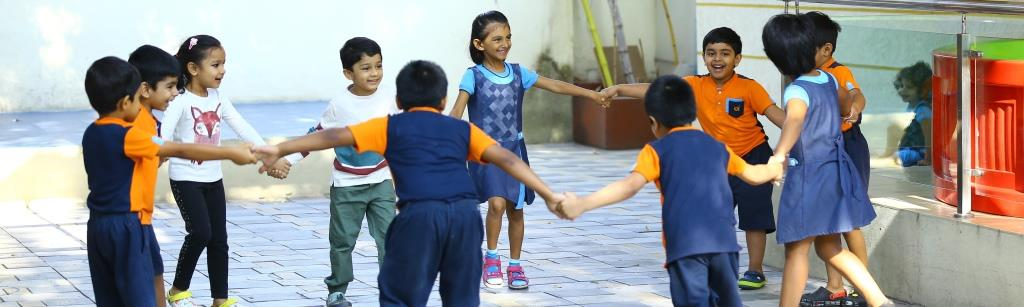 Child Socio Emotional Development,Firstcry Intellitots Preschool children, Preschool children, Preschool kids