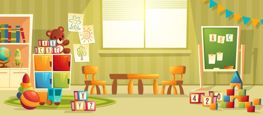 How to start a Child Care Centres,Firstcry Intellitots Preschool, How to start a Preschool, How to start a Preschool