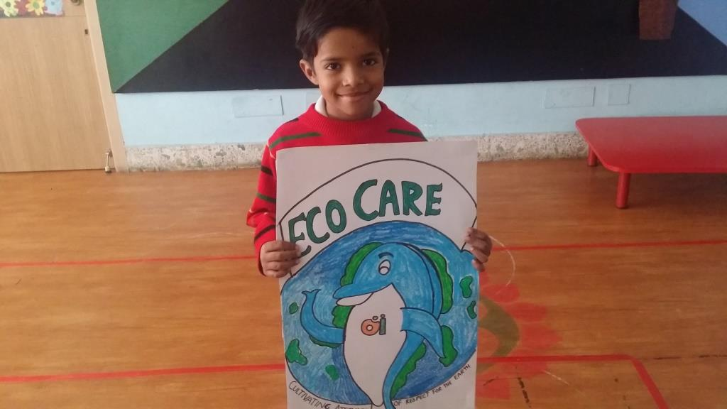 Eco care,FirstCryOi Playschool, Bangalore, Hyderabad, Children, Parents