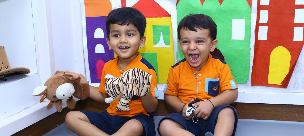 Raising a Strong, Willed Child,FirstCryOi Playschool Hyderabad,FirstCryOi Playschool Bangalore
