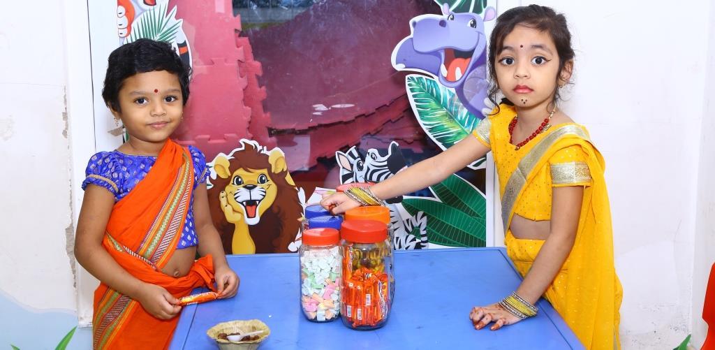 Self-Esteem for a Child, Hyderabad children, Bangalore children,Firstcry Intellitots Preschool, Preschool, Preschool, Daycare