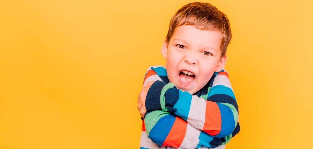 Aggressive child,Firstcry Intellitots Preschool