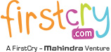 An initiative by FirstCry